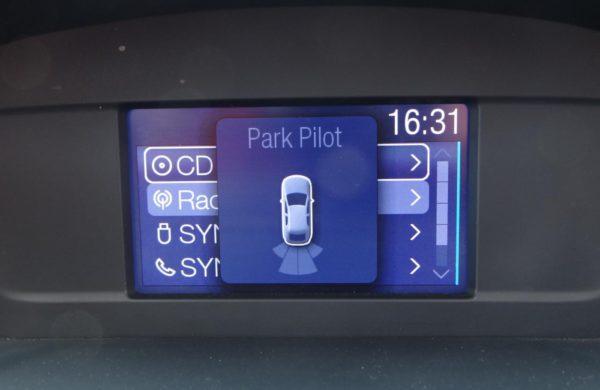 Ford Grand C-MAX 2.0 TDCi Titanium ZIMNÍ PAKET, nabídka A100/18