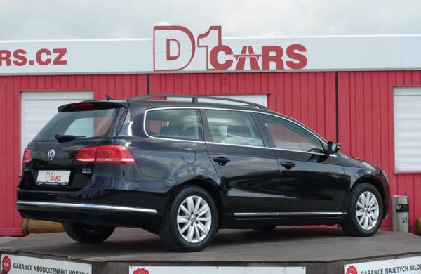 Volkswagen Passat 2.0 TDi CZ NAVIGACE, VYHŘ. SEDADLA, nabídka A100/19