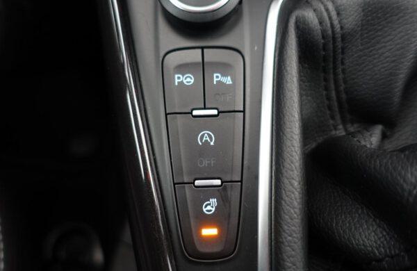 Ford Focus 2.0 TDCi Titanium Limousine, nabídka A100/20
