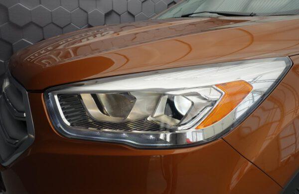Ford Kuga 2.0TDCi 4×4 PARKOVACÍ KAMERA, nabídka A100/21