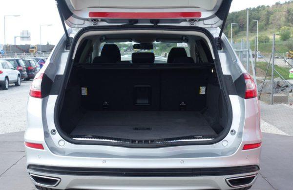 Ford Mondeo 2.0 TDCI 132 kW Titanium WEBASTO, nabídka A101/19