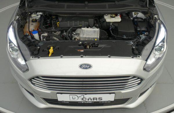Ford S-MAX 2.0 EcoBlue Titanium Panorama, nabídka A101/21