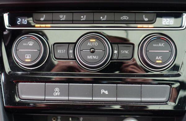 Volkswagen Touran 2.0 TDi Comfortline, nabídka A102/20