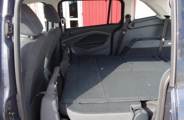 Ford Grand C-MAX 1.6 TDCI 7 MÍST 85 kW, CZ NAVIGACE, nabídka A103/18