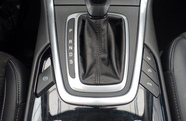 Ford Galaxy 2.0 TDCi Titanium 7.míst Powershift, nabídka A103/20
