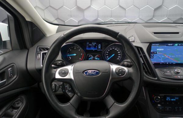 Ford Kuga 2.0 TDCi 4×4 Titanium XENONY, NAVI, nabídka A104/20