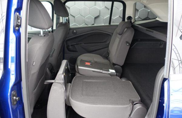 Ford Grand C-MAX Titanium 2.0 TDCi Bi-XENONY, SYNC 3, nabídka A104/21