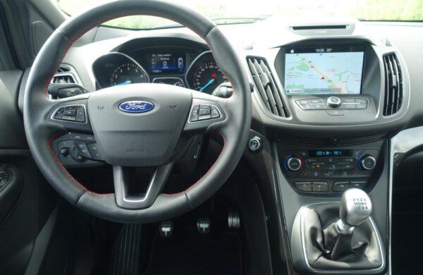 Ford Kuga 1.5 EcoBoost ST-Line 110 kW  SYNC 3, nabídka A106/20