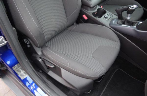 Ford Focus 2.0 TDCi Titanium XENONY, KAMERA, nabídka A107/18