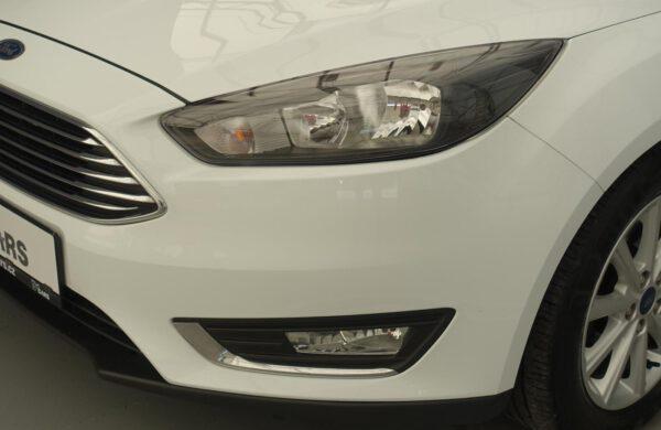 Ford Focus 2.0 TDCi Titanium Powershift, nabídka A107/20