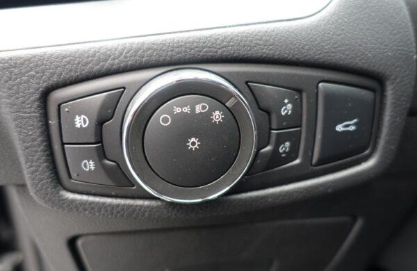 Ford S-MAX 2.0 TDCi Titanium LED SVĚTLA SYNC3, nabídka A107/21