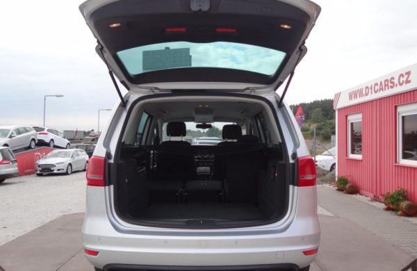 Volkswagen Sharan 2.0 TDi DSG 130kW Comfortline LIFE, nabídka A109/18
