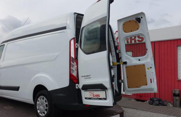 Ford Transit Custom 2.2 TDCi 92KW L2H2 KLIMA, VYHŘ.SKLO, nabídka A109/19