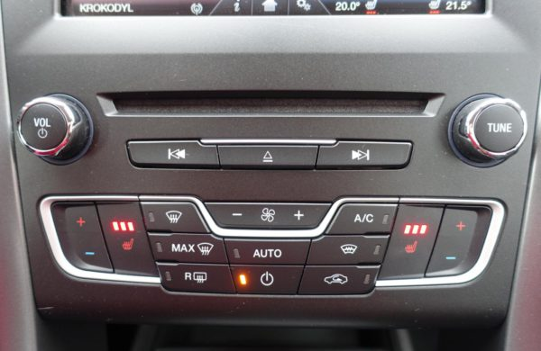 Ford Mondeo 2.0 TDCi TITANIUM NAVI, ZIMNÍ PAKET, nabídka A10/20