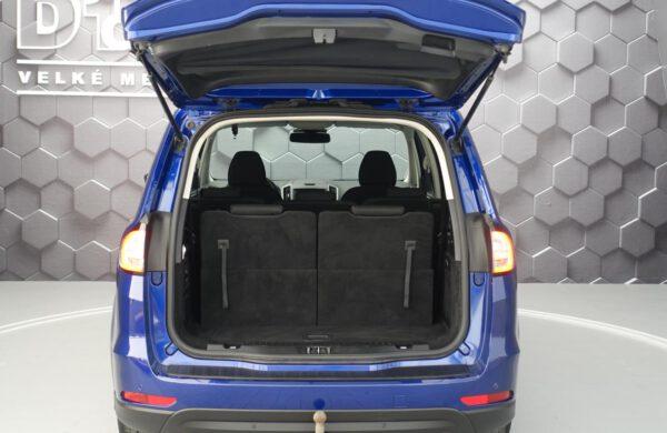 Ford Galaxy 2.0 TDCi, KAMERA,ZIMNÍ PAKET,SYNC 3, nabídka A111/21