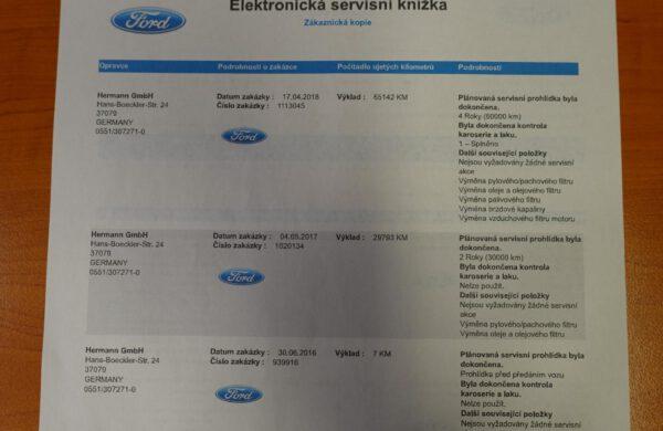 Ford Galaxy 2.0 TDCi 4×4 Titanium,WEBASTO,SYNC3, nabídka A112/21