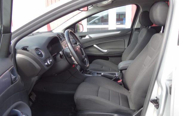Ford Mondeo 2.0 TDCi Titanium NAVI, ZIMNÍ PAKET, nabídka A113/18