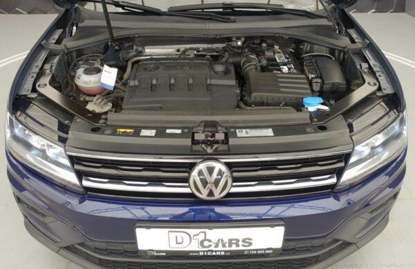 Volkswagen Tiguan 2.0 TDi INFO ACTIVE DISPLAY, nabídka A113/21