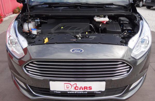 Ford Galaxy 2.0TDCi Titanium NOVÝ MODEL,CZ NAVI, nabídka A114/18