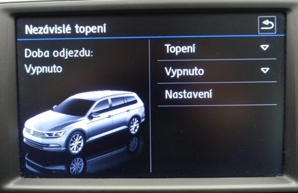 Volkswagen Passat 2.0 TDi ALLTRACK ACC Tempomat, nabídka A114/21