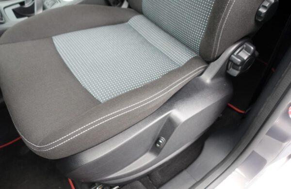 Ford Galaxy 2.0 TDCI, NAVI, ZIMNÍ PAKET, 120 KW, nabídka A115/20