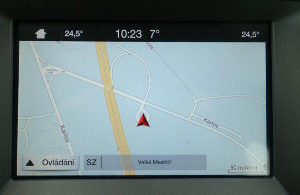 Ford Galaxy 2.0 TDCi NAVI,SYNC 3, AUT.PARKOVÁNÍ, nabídka A115/21