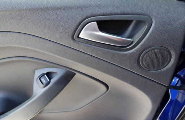 Ford Kuga 2.0 TDCi 4×4 Titanium, nabídka A116/19