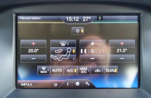 Ford Focus 2.0TDCi Titanium Bi-XENONY, CZ NAVI, nabídka A116/20