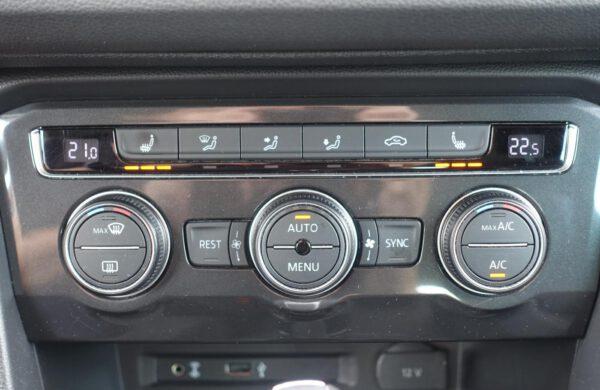 Volkswagen Tiguan 2.0 TDi 4Motion DSG Head-Up Display, nabídka A116/21