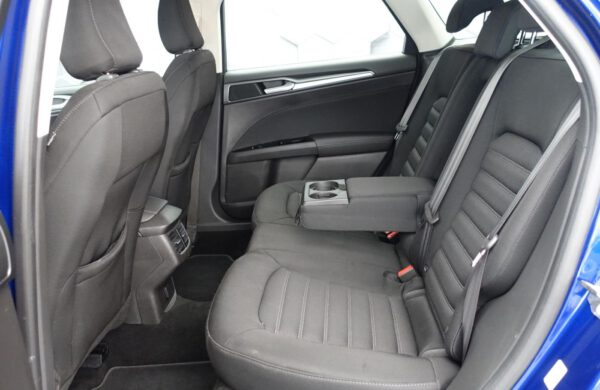 Ford Mondeo 2.0TDCi NEZ.TOPENÍ, LED SVĚTLA, nabídka A117/21