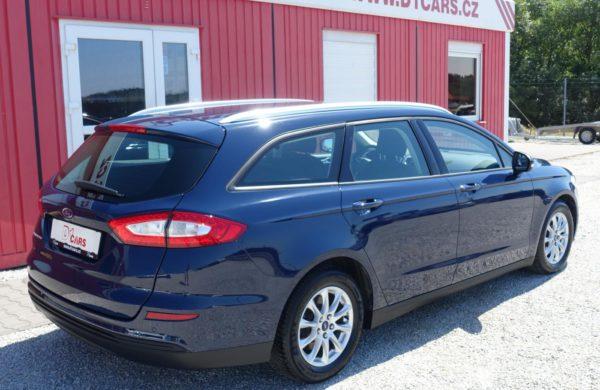 Ford Mondeo 2.0 TDCi Business, NAVI, ZIMNÍ PAKE, nabídka A118/19