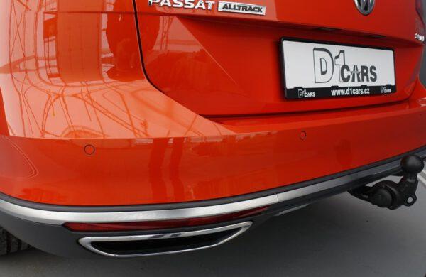 Volkswagen Passat 2.0 TDi 4×4 ALLTRACK, CZ NAVI, nabídka A118/21