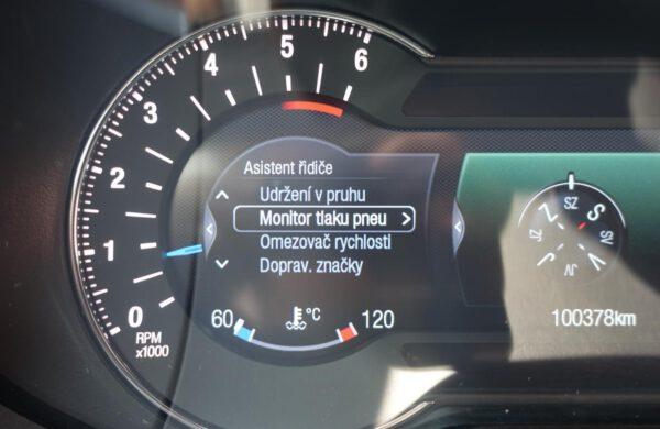 Ford S-MAX 2.0 TDCi 132 kW Titanium, nabídka A119/20