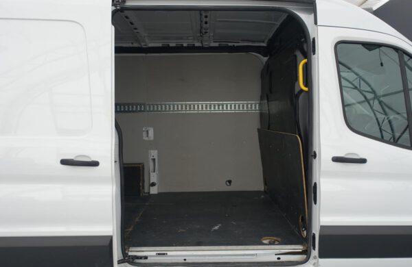 Ford Transit 2.0 EcoBlue Tempomat náj.36tis., nabídka A119/21