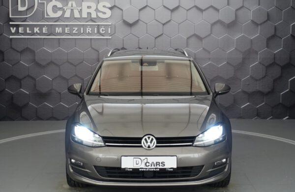 Volkswagen Golf 2.0 TDi Highline Bi-XENONY, WEBASTO, nabídka A11/21