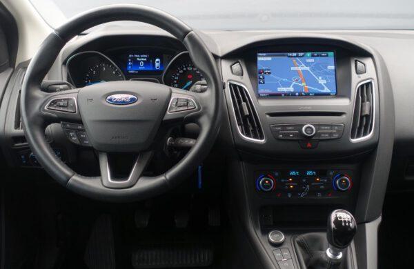 Ford Focus 2.0 TDCi Business, nabídka A120/20