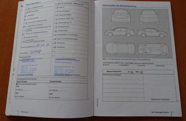 Volkswagen Passat 2.0 TDi R-Line LED SVĚTLA, nabídka A122/21