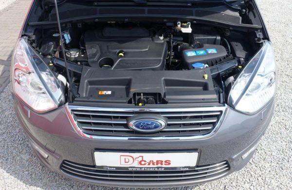 Ford Galaxy 2.0 TDCi Titanium REZERVOVÁNO!, nabídka A123/19