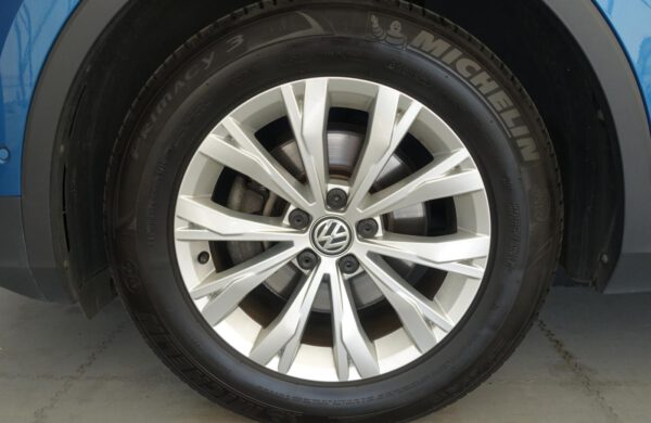 Volkswagen Tiguan 2.0 TDi Comfortline AUT. PARKOVÁNÍ, nabídka A123/21