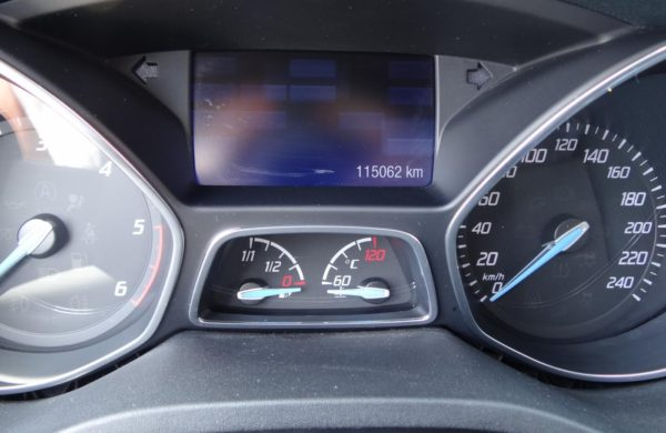 Ford Grand C-MAX 2.0 TDCi, nabídka A124/18