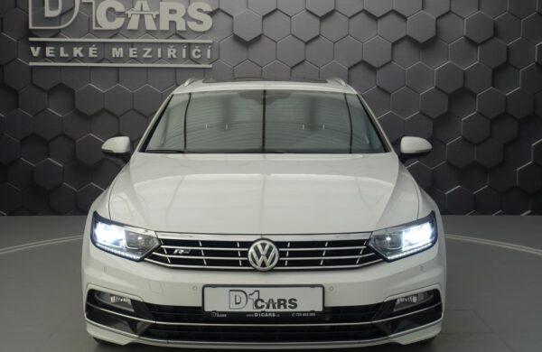 Volkswagen Passat 2.0 TDi R-LINE DSG Act.infoDisplay, nabídka A124/21