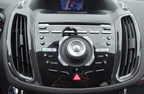 Ford Kuga 2.0 TDCi 4×4 Titanium, nabídka A125/18