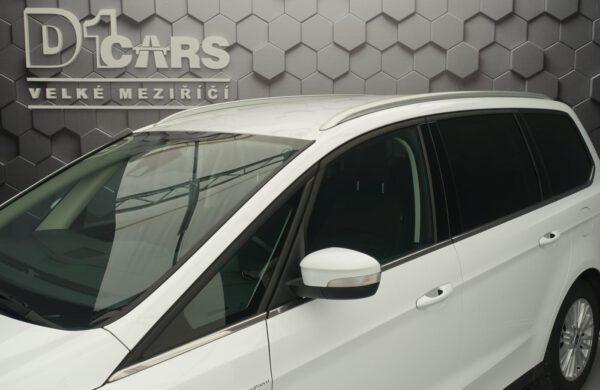 Ford Galaxy 2.0 TDCi Titanium, P+Z KAMERA,SYNC3, nabídka A125/20
