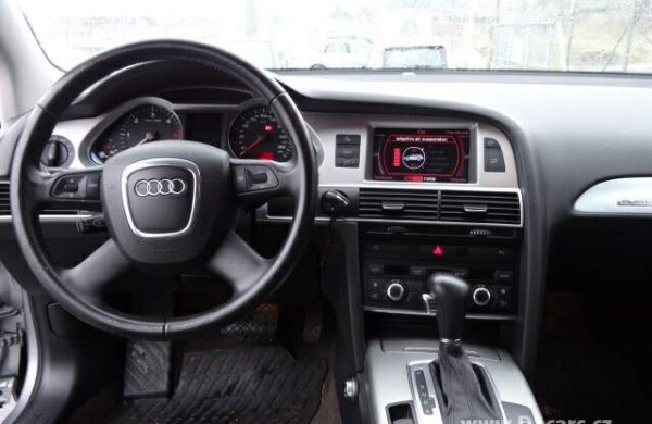 Audi A6 Allroad 3.0 TDi QUATTRO, nabídka A126/11