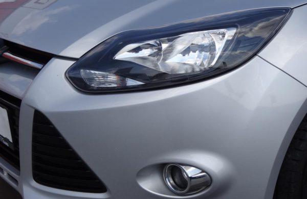 Ford Focus 2.0 TDCi Titanium, nabídka A126/18