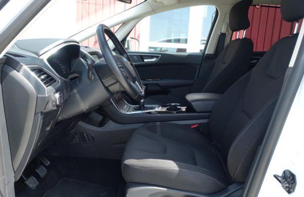 Ford S-MAX 2.0 TDCi Titanium NAVI, ZIMNÍ PAKET, nabídka A126/19