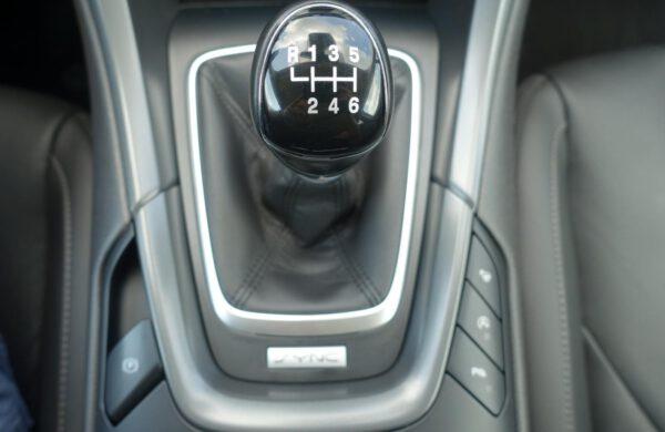 Ford Mondeo 2.0 TDCi 132 kW Titanium LED SVĚTLA, nabídka A126/21