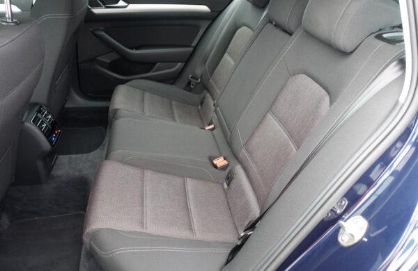 Volkswagen Passat 2.0 TDi ACC TEMPOMAT, CZ NAVIGACE, nabídka A127/20