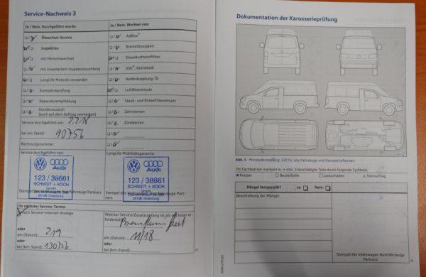 Volkswagen Caddy Maxi 2.0 TDi 5 MÍST, CZ NAVIGACE, nabídka A12/20