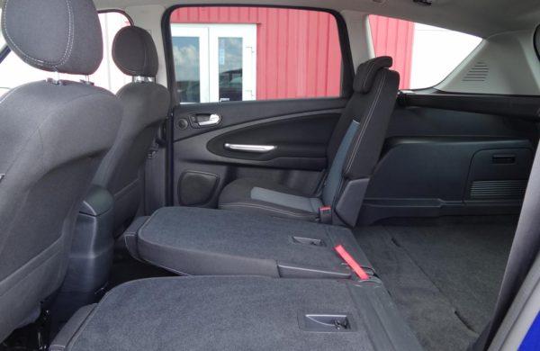Ford S-MAX 2.0 TDCi 120 kW NAVI, ZIMNÍ PAKET, nabídka A130/18